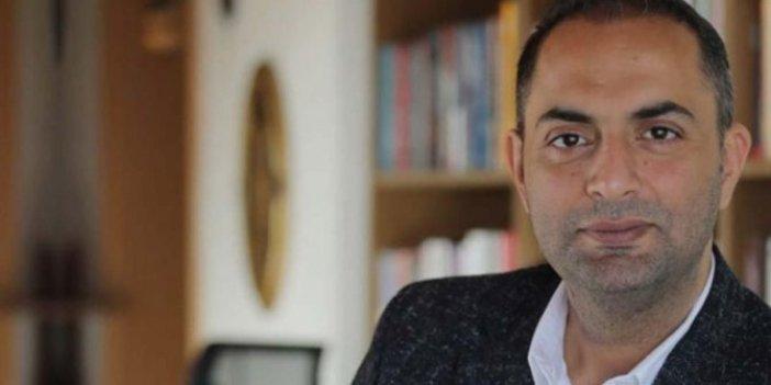Yeniçağ yazarı Murat Ağırel her Salı Halk TV'de