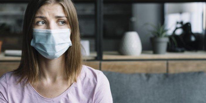 Mutasyona uğrayan virüsün yeni adı belli oldu. İnsan isim verirken gazetecileri de düşünür