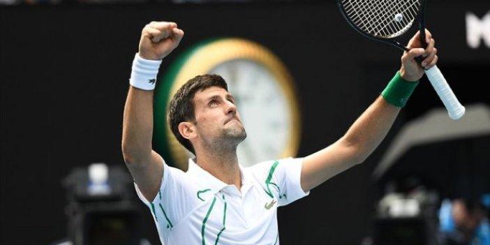 Novak Djokovic 300 haftadır zirvede