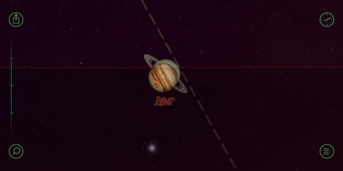 Bu gece üst üste geldiler. Gezegenlerin çekim gücü Dünya'ya yarın ne yapacak