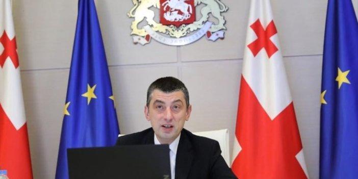 Gürcistan'da toprak bütünlüğü krizi