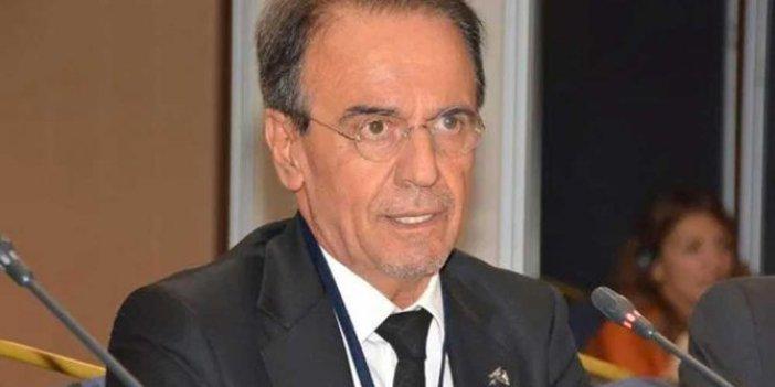 Prof. Dr. Mehmet Ceyhan, koronada beklediğimiz bu olabilir diyerek mutasyonu böyle yorumladı