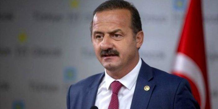 AKP'liler fena kızdı. İYİ Partili Ağıralioğlu Süleyman Soylu'nun taklidini yaparak imalı temennide bulundu