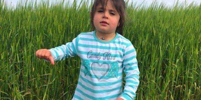 Küçük Leyla Aydemir'in katil zanlısı önce müebbet yedi, sonra tahliye edildi. Olacak iş değil