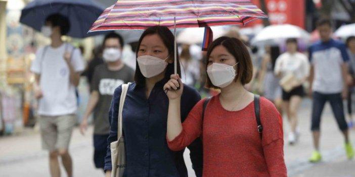 Güney Kore'de 1097 vaka için ülke alarma geçti. Bizde 30 bin, 30 bin giderken sıkın dişinizi deniyor