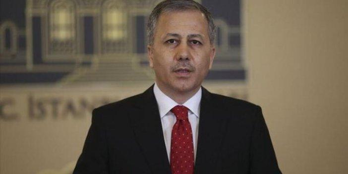İstanbul Valisi Ali Yerlikaya'dan korona virüste ikinci dalga açıklaması