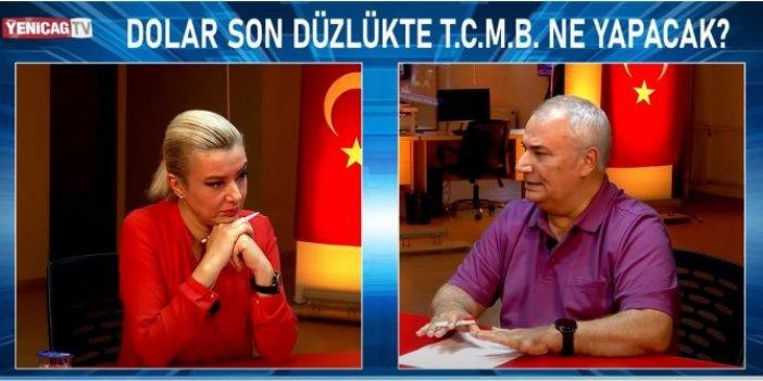 Doları ve Euro'yu önceden bilen adam Remzi Özdemir YENİÇAĞ TV'de açıklıyor