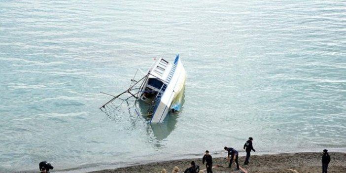 Van'daki 61 kişinin öldüğü tekne faciasında 12 sanık için istenen cezalar belli oldu
