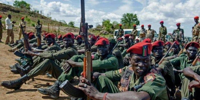 Etiyopya'dan flaş Sudan açıklaması