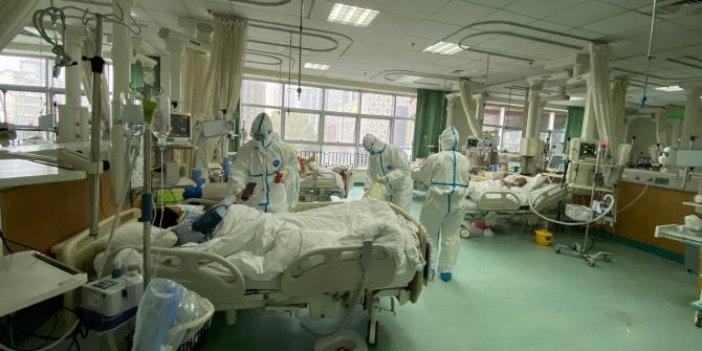 Yoğun bakım ve acil servislerdeki kurulan tezgah. Özel hastanelerin oyunu