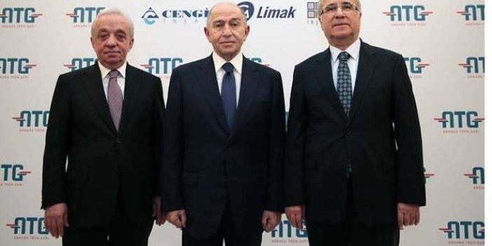 Dünya Bankası'nın raporunda Limak, Cengiz ve Kolin detayı
