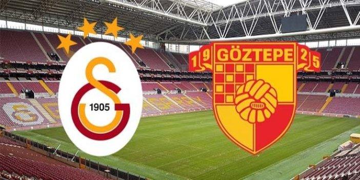 Galatasaray 40 yıllık serisini sürdürdü