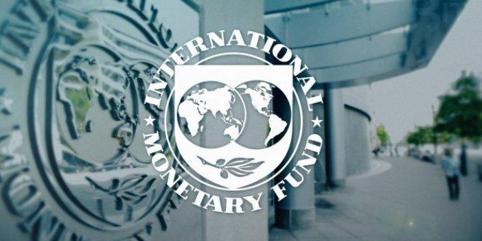 IMF uyardı! Son derece belirsiz