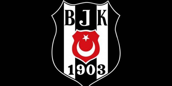 Beşiktaş'tan son dakika hükmen mağlubiyet açıklaması