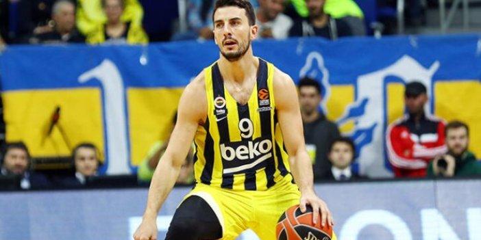 Fenerbahçe, Westermann ile yollarını ayırdı