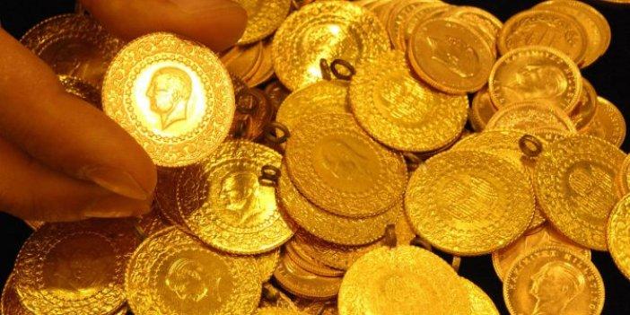 Uzman isim altın fiyatlarını bekleyen sert rüzgarı açıkladı. Güvenli liman arayan yatırımcılar dikkat