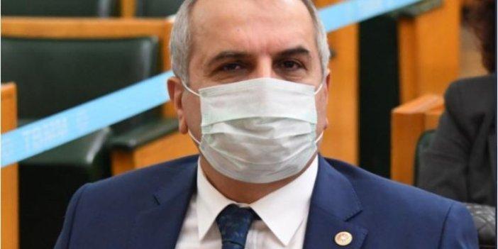 Ahmet Çelik'ten İYİ Parti mesajı