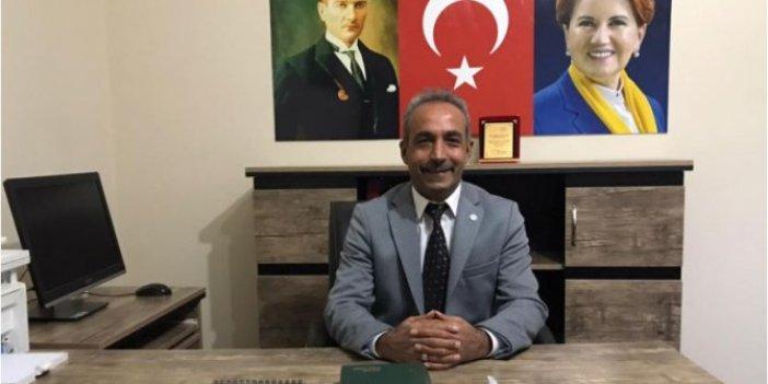 İYİ Partili Özcan'dan asgari ücret ile ilgili flaş açıklamalar