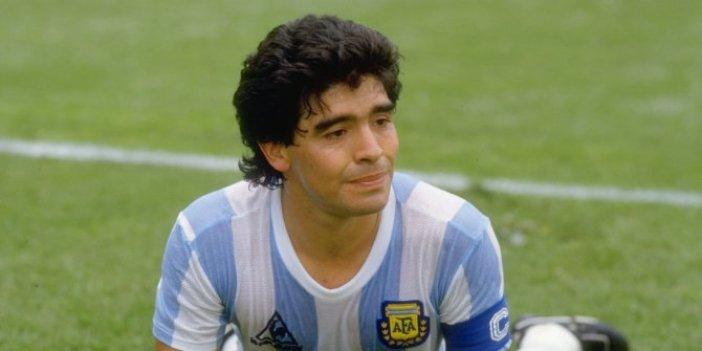 Maradona'nın otopsi raporu şok etti