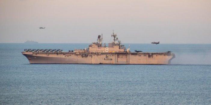 ABD'den Somali'ye 5 bin askerlik çıkarma birliği