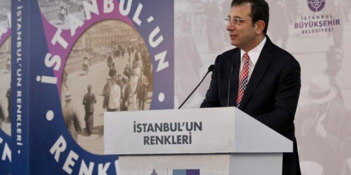İstanbul'un Renkleri tanıtıldı