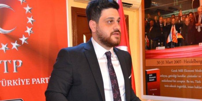 BTP lideri Hüseyin Baş'tan TÜİK'i ters köşe yapacak soru