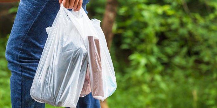 Plastik poşette ücret tartışmasına son nokta konuldu