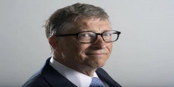 Felaket tellalı Bill Gates 2021 kehanetini açıkladı