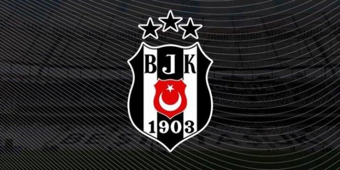 Beşiktaş'ta MKE Ankaragücü maçının kadrosu belli oldu