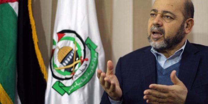 Fas ile İsrail'in noralleşmesi Hamas'ta hayal kırıklığı yarattı