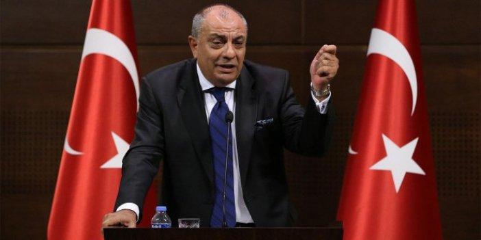 Tuğrul Türkeş'ten MHP yönetimine çok ağır çıkış!