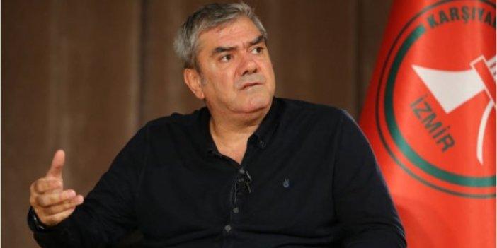 Sözcü yazarı Yılmaz Özdil'e Atatürk'e hakaretten soruşturma başlatıldı