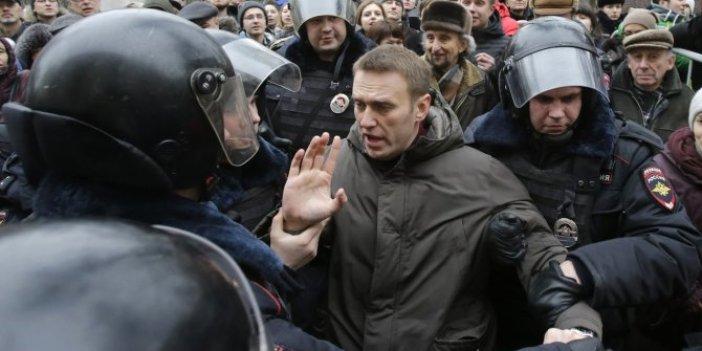 ABD'den Rusya Federal Güvenlik Servisi'ne ağır suçlama