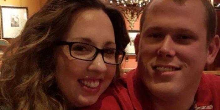 ABD'li astsubay hamile karısına kurşun yağdırdı. 3 yaşındaki kız dehşeti yaşadı