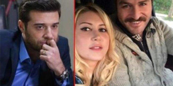 2 yıl önce vefat eden Arda Öziri'nin nişanlısı Vildan Örnek ile en yakın arkadaşı Balamir Emrem evlendi