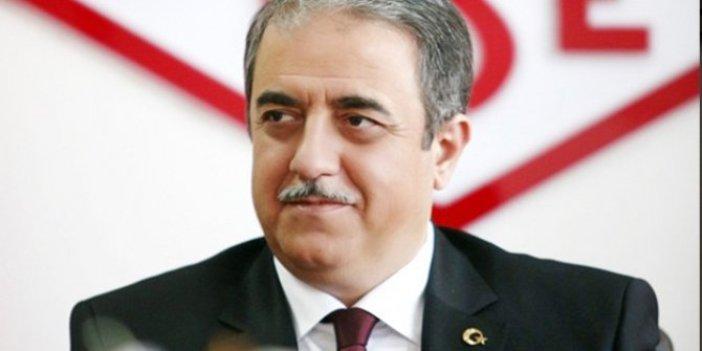 AKP'li vekilden hükümete şok tepki, Bu cenaze kalkmalı!