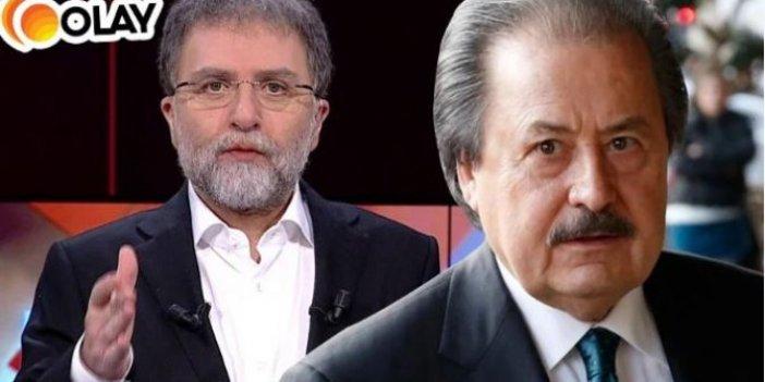 Medyanın yalnız kurdu Ahmet Hakan, Cavit Çağlar'a yazdığı mektubu açıkladı