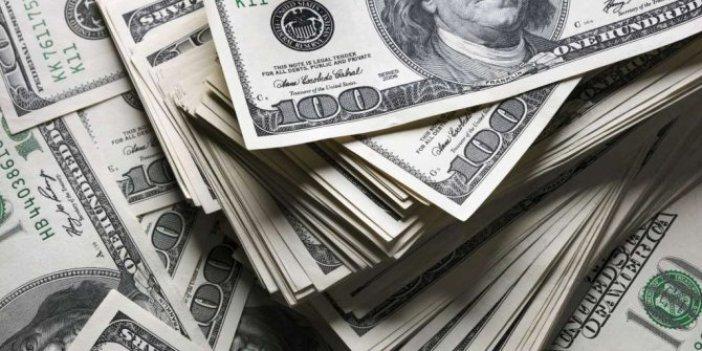 Merkez Bankası faiz artırdı dolar yön değiştirdi