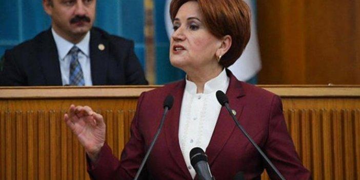 """Devlet Bahçeli'nin """"Evine dön"""" çağrısına İYİ Parti lideri Meral Akşener'den çok ironik yanıt"""