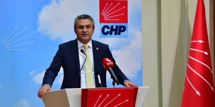 CHP'den Konya'daki taciz iddialarına yanıt