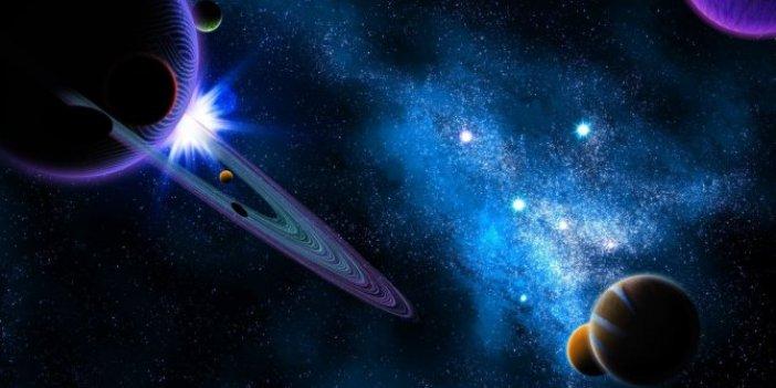 Aniden sekip Dünya'ya doğru falso aldılar. NASA uyardı 2021'in ilk kötü haberi geldi