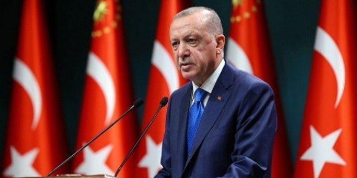 Erdoğan 3 müzenin açılışına canlı bağlantı ile katıldı