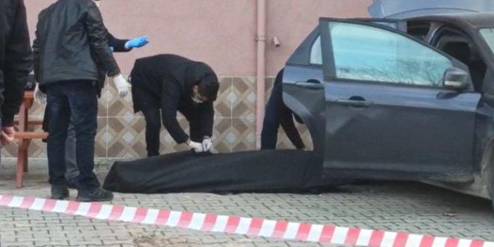 Arkadaş katili polisleri şok etti
