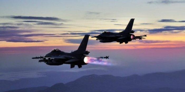 MSB açıkladı: Kuzey Irak'ta 2 terörist öldürüldü