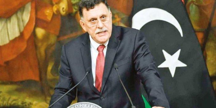 Libya Başbakanı'ndan barış süreci açıklaması