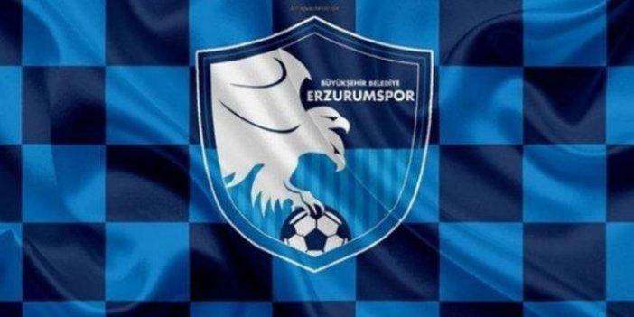 Erzurumspor teknik direktör Mesut Bakkal ile anlaştı