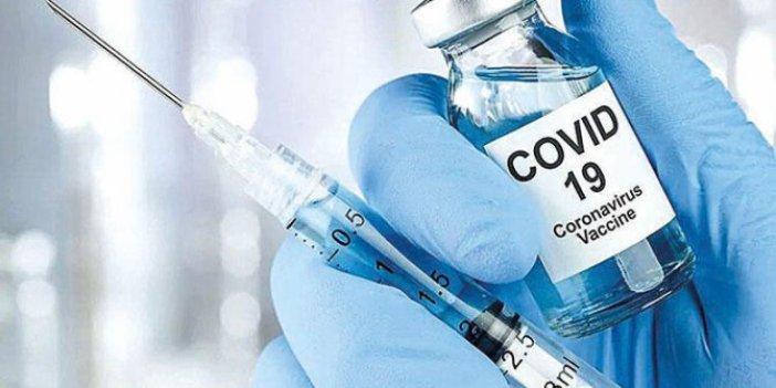 İlk sinyal Rusya'dan geldi. Aşı savaşları mı başlıyor