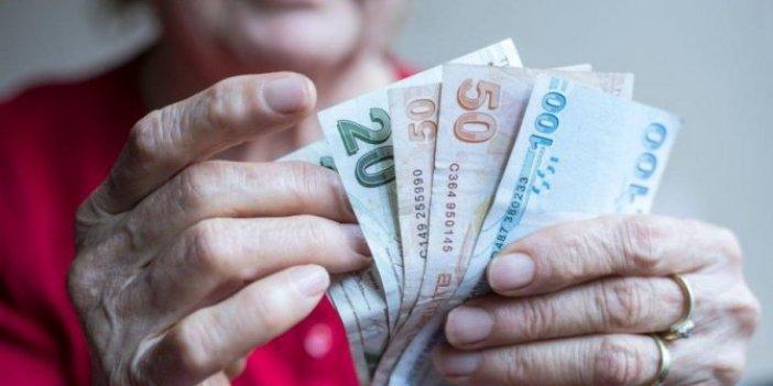 Emeklilerin 2021 yılı maaş zammı belli oldu, SGK,Bağ-Kur emeklisi ne kadar maaş alacak