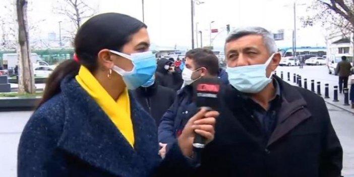 Milli Piyango'nun size çıkma ihtimali var mı. CNN Türk'ün dişi Savaş Ay'ı Fulya Öztürk sahaya indi.