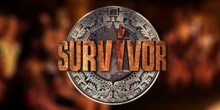 Survivor 2021'in yayın tarihi belli oldu. Acun Ilıcalı açıkladı, ilk yarışmacı hangi oyuncu oldu
